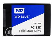 WD Internal SSD 1TB   Computer Hardware for sale in Lagos State, Ikeja