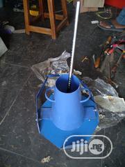 Concrete Test Slum Cone | Manufacturing Materials & Tools for sale in Lagos State, Lagos Island