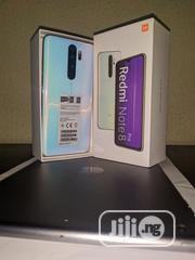 New Xiaomi Redmi Note 8 Pro 128 GB Black   Mobile Phones for sale in Lagos State, Alimosho