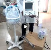 New Invent 201 Ge Ventilator | Medical Equipment for sale in Lagos State, Ikeja