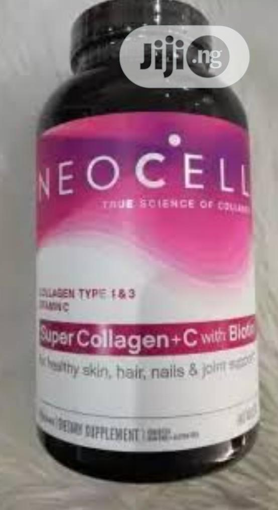 Neocell Collagen 360
