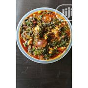 Efo Riro With Assorted Meat | Party, Catering & Event Services for sale in Lagos State, Yaba