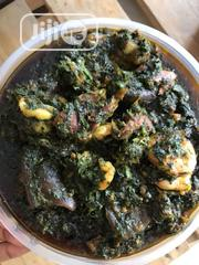 Afang Soup | Party, Catering & Event Services for sale in Lagos State, Yaba