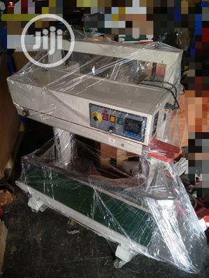 Automatic Sealling Machine | Manufacturing Equipment for sale in Lagos State, Lagos Island (Eko)