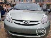 Toyota Sienna 2007 LE 4WD Gray   Cars for sale in Rivers State, Port-Harcourt