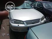 Toyota Camry 2001 Silver | Cars for sale in Lagos State, Apapa