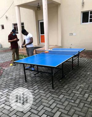 Outdoor Table Tennis Board | Sports Equipment for sale in Lagos State, Magodo