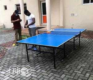 Passion Outdoor Table Tennis Board | Sports Equipment for sale in Lagos State, Victoria Island
