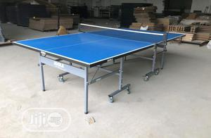 Foreign Outdoor Table Tennis Board | Sports Equipment for sale in Lagos State, Ipaja