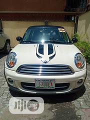 Mini Cooper 2011 John Cooper Works White | Cars for sale in Lagos State, Lagos Island