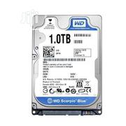 WD Internal HDD Sata 1tb | Computer Hardware for sale in Lagos State, Ikeja