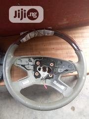Steering Wheel for GL 2010 and ML | Vehicle Parts & Accessories for sale in Lagos State, Mushin