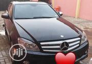 Mercedes-Benz C300 2009 Black   Cars for sale in Lagos State, Agboyi/Ketu