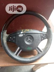 Steering Wheel For ML 350 | Vehicle Parts & Accessories for sale in Lagos State, Mushin