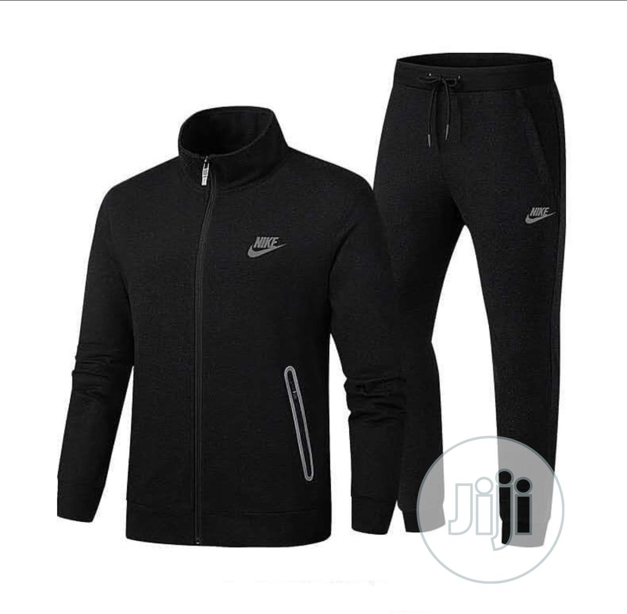 High Quality Nike Track Suit