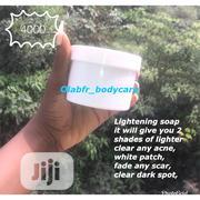 Organic Lightening Glow Soap | Bath & Body for sale in Lagos State, Lekki Phase 1