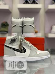 Air Jordan 1 Hi Retro OG Sneakers Original   Shoes for sale in Lagos State, Surulere