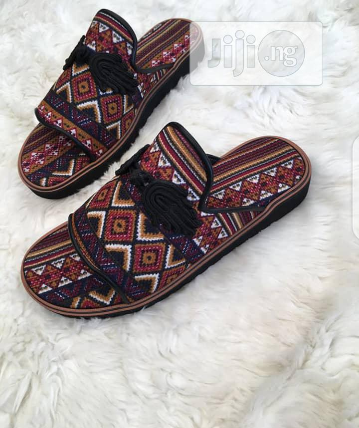 Top Foot Wears