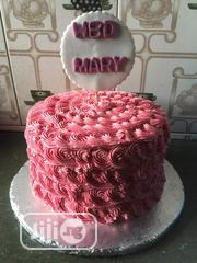 Birthday Cake,Wedding. | Meals & Drinks for sale in Oyo State, Ibadan