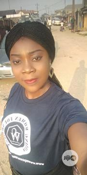 Ms Paulinus Ruth Chiamaka | Clerical & Administrative CVs for sale in Lagos State, Lagos Island
