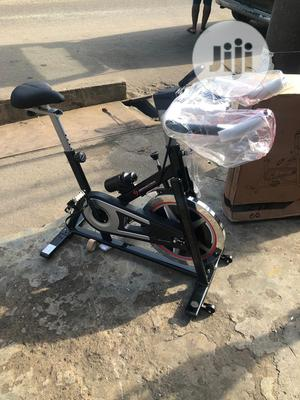 Spinning Exercise Bike American Fitness | Sports Equipment for sale in Lagos State, Surulere