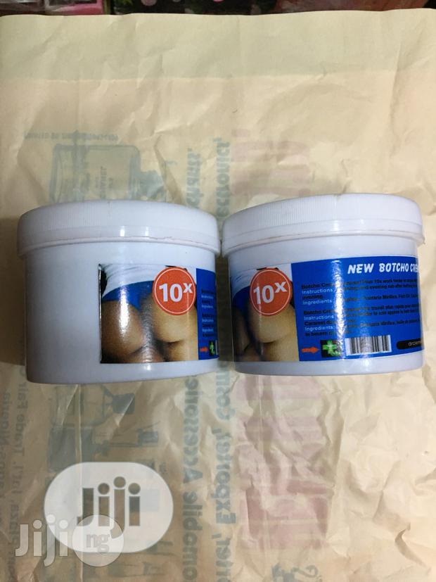 Botcho Butt Enlargement Cream