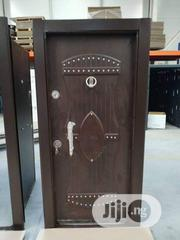 Higher Quality Wooden Fancy Doors | Doors for sale in Lagos State, Isolo
