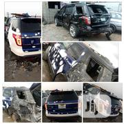 Body Parts And Accessories | Vehicle Parts & Accessories for sale in Lagos State, Surulere