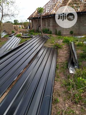 Original Long Lasting Aluminum Roofing Sheets | Building & Trades Services for sale in Lagos State, Agege