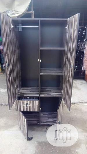 Wardrobe...   Furniture for sale in Lagos State, Isolo
