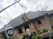 Original Longpan Aluminum Roofing | Building & Trades Services for sale in Lagos State, Agege