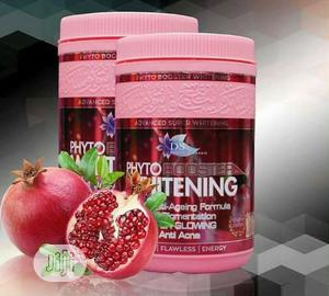Phyto Collagen Booster Whitening Super Glowing | Vitamins & Supplements for sale in Lagos State, Alimosho
