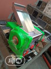 Chin Chin Cutting Machine Available Now | Restaurant & Catering Equipment for sale in Lagos State, Ojo