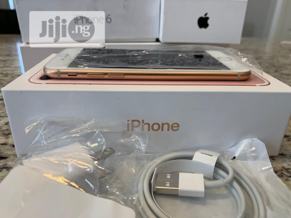 Apple iPhone 7 128 GB Gold | Mobile Phones for sale in Yaba, Lagos State, Nigeria