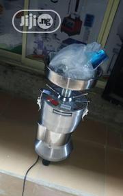 Tigernut/Soya Beans Grinder | Restaurant & Catering Equipment for sale in Lagos State, Ojo