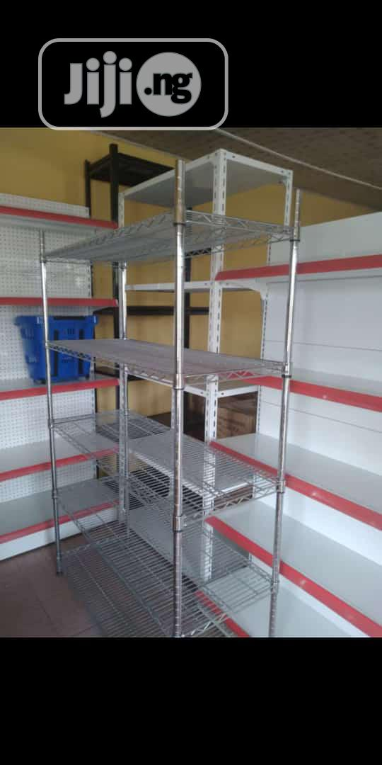Storage Shalve 5ft Available
