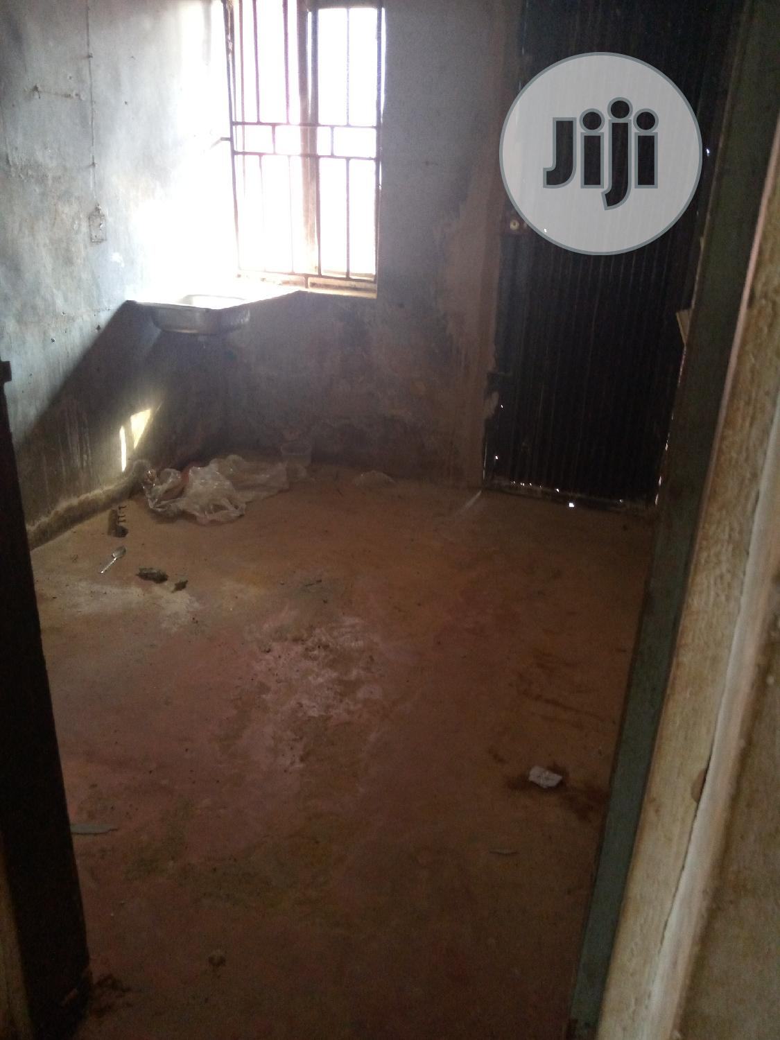 Two Bedroom Flat Apartment Within Ajibode Estate