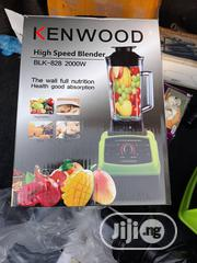 Kenwood Blender | Kitchen Appliances for sale in Lagos State, Alimosho