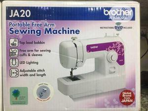 Brother JA20 Sewing Machine | Home Appliances for sale in Lagos State, Lagos Island (Eko)