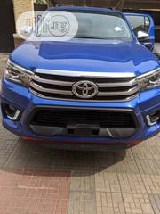 New Toyota Hilux 2019 SR5+ 4x4 Blue | Cars for sale in Abuja (FCT) State, Katampe