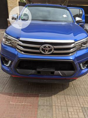 New Toyota Hilux 2020 Blue | Cars for sale in Abuja (FCT) State, Katampe