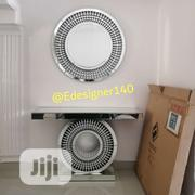 Classic Designers Console Mirror | Home Accessories for sale in Lagos State, Lekki Phase 1