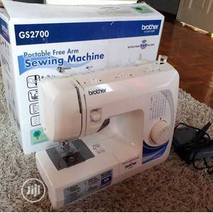 Brother GS2700 Sewing Machine | Home Appliances for sale in Lagos State, Lagos Island (Eko)