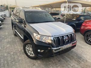 New Toyota Land Cruiser Prado 2019 Black | Cars for sale in Abuja (FCT) State, Garki 1