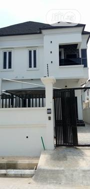 Tastefully Finished 4 Bdrm Semi Detached Duplex With Bq at Chevy View | Houses & Apartments For Sale for sale in Lagos State, Lekki Phase 1