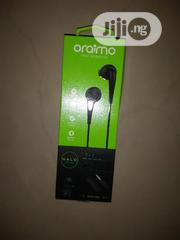 Oraimo Earpiece | Headphones for sale in Abuja (FCT) State, Wuse 2