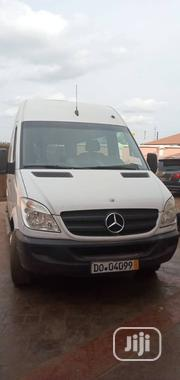14 Seated Sprinter Bus | Buses & Microbuses for sale in Lagos State, Ikeja