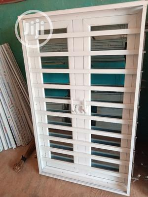 Prime Casement Windows With Protector | Windows for sale in Edo State, Benin City
