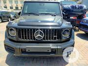 New Mercedes-Benz G-Class 2019 Black | Cars for sale in Lagos State, Ajah