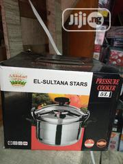 5litter Pressure Cooker | Kitchen Appliances for sale in Lagos State, Lagos Island